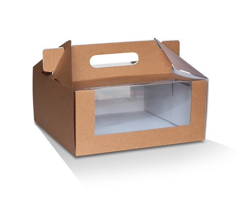"""Pack'n'Carry Cake Boxes 9"""""""