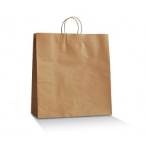 Brown Kraft Bag - X-large