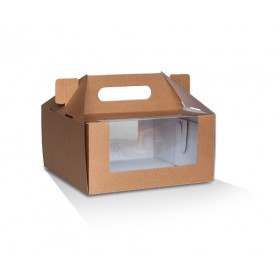 """Pack'n'Carry Cake Boxes 8"""""""
